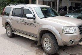 Bán Ford Everest đời 2008, nhập khẩu, số sàn giá 345 triệu tại Thái Nguyên