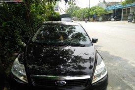 Cần bán Ford Focus đời 2010, màu đen giá 245 triệu tại Nam Định