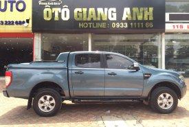 Ford Ranger XLT 2.2 diesel MT sản xuất 2015, đăng ký 7/2015, nhập khẩu Thái Lan bản full option. Odo 6 vạn km giá 470 triệu tại Hà Nội