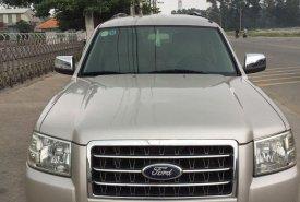 Bán Ford Everest 2.5 năm sản xuất 2008, nhập khẩu giá 395 triệu tại Đồng Nai