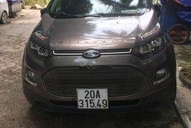 Bán xe Ford EcoSport AT năm sản xuất 2014, giá chỉ 465 triệu giá 465 triệu tại Thái Nguyên
