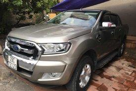 Bán xe Ford Ranger đời 2016, màu cát, xe nhập, giá 650 triệu đồng giá 650 triệu tại Hà Nội