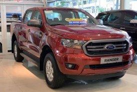 Cần bán Ford Ranger XLS 2.2L 4x2 AT đời 2019, màu đỏ, xe nhập, giá 630tr giá 630 triệu tại Tp.HCM