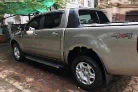 Cần bán lại xe Ford Ranger năm 2016, màu kem (be), xe nhập chính chủ, giá tốt giá 610 triệu tại Hà Nội