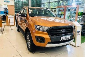 Bán Ford Ranger sản xuất năm 2019, nhập khẩu, đủ phiên bản giá 868 triệu tại Hà Nội