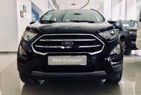 Bán xe Ford Ecosport 1.5l Titanium đời 2019, đủ màu giá 648 triệu tại Tp.HCM