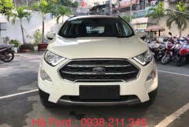 Bán Ford EcoSport sản xuất 2020, chỉ cần trả trước 150 triệu , liên hệ 0938211346 để nhận những ưu đãi hấp dẫn mới nhất giá 150 triệu tại Bình Phước