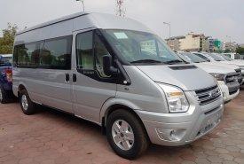 Bán xe Ford Transit Luxury đời 2019. Ưu đãi lớn giảm giá kịch sàn trong tháng giá 760 triệu tại Hà Nội