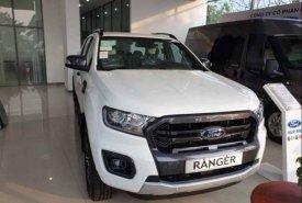 Bán xe Ford Ranger Wildtrak 4x2 AT tại Tuyên Quang, khuyến mại lớn nhất trong năm, LH 0963630634 giá 803 triệu tại Tuyên Quang