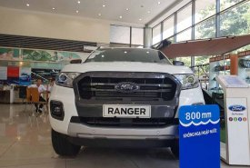 Bán xe Ford Ranger Wildtrak 4x2 AT tại Lạng Sơn, khuyến mại lớn nhất trong năm, LH 0963630634 giá 803 triệu tại Lạng Sơn