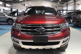 Bán xe Ford Everest 2019 tại Yên Bái, khuyến mại lớn nhất trong năm, LH 0963630634 giá 1 tỷ 122 tr tại Yên Bái