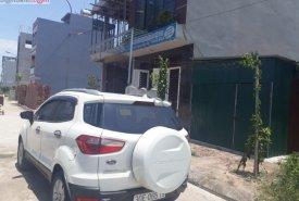 Bán Ford EcoSport năm sản xuất 2016, màu trắng chính chủ, giá cạnh tranh giá 520 triệu tại Hà Nội