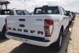 Cần bán Ford Ranger đời 2019, màu trắng, nhập khẩu, giá chỉ 650 triệu giá 650 triệu tại Tp.HCM