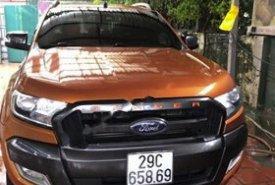 Bán Ford Ranger năm 2016, nhập khẩu chính chủ giá 720 triệu tại Hà Nội
