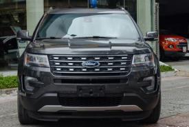 Bán Ford Explorer 2.3l Limited đời 2019, xe nhập giá hấp dẫn, LH 0916.512.546 giá 2 tỷ 158 tr tại Hà Nội