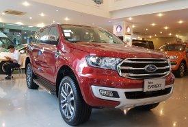 Cần bán gấp Ford Everest Titanium 2.0L 4x4 AT đời 2019, nhập khẩu giá hấ dẫn, LH 0916.512.546 giá 1 tỷ 329 tr tại Hà Nội