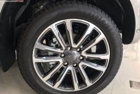 Bán Ford Everest Titanium 2.0L 4x4 AT 2019, màu đỏ, nhập khẩu giá 1 tỷ 399 tr tại Tp.HCM