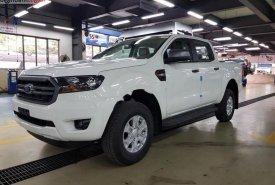 Bán Ford Ranger XLS 2.2L 4x2 AT sản xuất 2019, màu trắng, nhập khẩu  giá 650 triệu tại Hà Nội