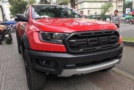 Ford Ranger Raptor đủ màu giao ngay giá 1 tỷ 180 tr tại Tp.HCM