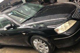 Bán ô tô Ford Mondeo đời 2003, màu đen, xe nhập số tự động, 139 triệu giá 139 triệu tại Tp.HCM