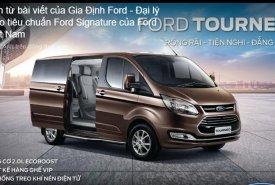 Bán ô tô Ford Tourneo 2020 tặng goi phụ kiện 40tr giá 999 triệu tại Tp.HCM