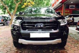 Cần bán Ford Ranger năm 2018, màu đen, 875tr giá 875 triệu tại Hà Nội