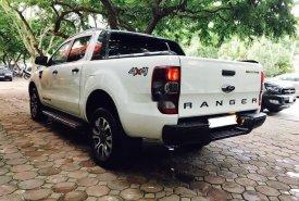 Bán Ford Ranger đời 2016, màu trắng, xe nhập giá 745 triệu tại Hà Nội