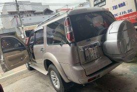 Bán xe Ford Everest sản xuất năm 2009 giá 428 triệu tại Lâm Đồng