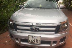 Bán xe Ford Ranger năm sản xuất 2014, màu bạc, xe nhập giá 460 triệu tại Hà Nội