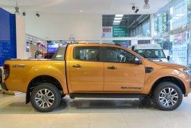 Ford Ranger Wildtrak giảm ngay 55 triệu tiền mặt và tặng nhiều phụ kiện giá 868 triệu tại Tp.HCM