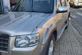 Cần bán lại xe Ford Everest sản xuất năm 2008, giá 348tr giá 348 triệu tại Đồng Nai