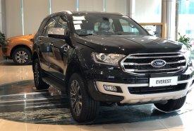 Bán xe Ford Everest 4WD Titanium năm 2019, nhập khẩu chính hãng giá 1 tỷ 319 tr tại Hà Nội