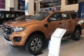 Cần bán Ford Ranger Wildtrack 2.0L 4x2 AT 2019 giá 798 triệu tại Hà Nội