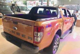 Bán Ford Ranger Wildtrack 2.0L 4x4 AT  giá 858 triệu tại Hà Nội