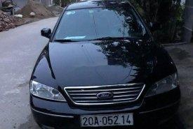 Cần bán Ford Mondeo AT đời 2003, giá 148tr giá 148 triệu tại Thái Nguyên