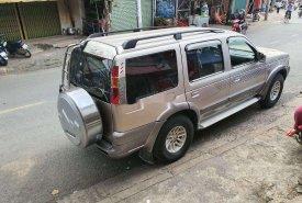 Cần bán Ford Everest năm 2005, nhập khẩu  giá 245 triệu tại Tp.HCM