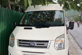 Bán Ford Transit đời 2014, màu trắng giá 460 triệu tại Khánh Hòa