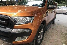 Bán Ford Ranger Wildtrak 2016 3.2 AT đời 2016, xe nhập giá 728 triệu tại Hà Nội
