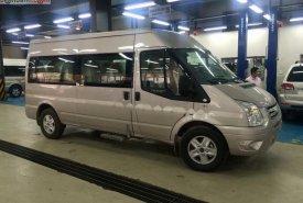 Cần bán xe Ford Transit đời 2016 như mới, giá tốt giá 600 triệu tại Hà Nội