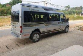 Bán xe Ford Transit đời 2011, giá tốt giá 335 triệu tại Thái Nguyên