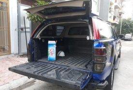 Cần bán xe Ford Ranger năm sản xuất 2014, màu xanh lam, nhập khẩu như mới giá 490 triệu tại Hà Nội