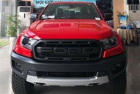 Siêu bán tải Ranger Raptor tặng ngay bào hiểm xe 1 năm và phụ kiện chính hãng giá 1 tỷ 198 tr tại Tp.HCM