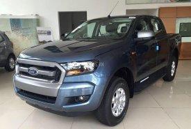 Bán xe Ford Ranger XLS xả khỏ cuối năm - tặng phụ kiện giá 625 triệu tại Tp.HCM