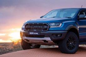 Ford Ranger Raptor - Giảm tiền mặt - Phụ kiện hãng - Lh: 0937 404 257 giá 1 tỷ 179 tr tại Tp.HCM