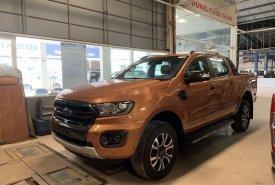 Bán ô tô Ford Ranger sản xuất 2019 giá cạnh tranh giá 880 triệu tại Tiền Giang