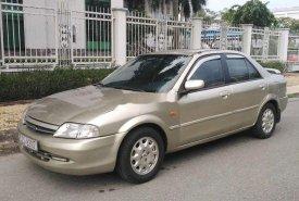 Cần bán lại xe Ford Laser năm sản xuất 2000, xe nhập chính hãng giá 132 triệu tại Tp.HCM