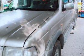 Bán Ford Everest 2.5L 4x2 MT 2006 xe còn mới giá 254 triệu tại An Giang