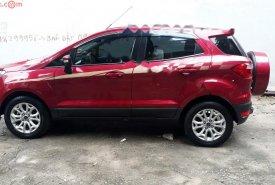 Bán Ford EcoSport Titanium 1.5L AT năm sản xuất 2016, màu đỏ, giá tốt giá 510 triệu tại Hà Nội