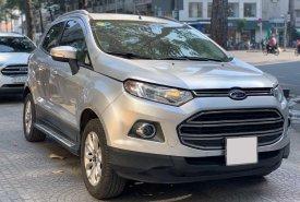 Ford EcoSport đời 2015, màu bạc, giá tốt giá 450 triệu tại Tp.HCM