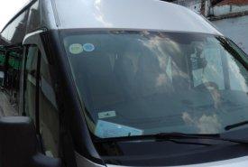 Ford Transit Cuối 2004 Màu Bạc Vận Hành Êm Tiết Kiệm Nhiên Liệu giá 400 triệu tại Tp.HCM